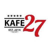 Kafe 27 featured image
