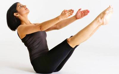 Four (4) 1-Hour Yoga and Pilates Classes for 2 People