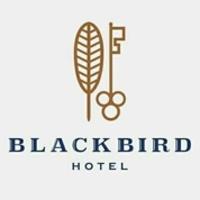 Blackbird Hotel featured image