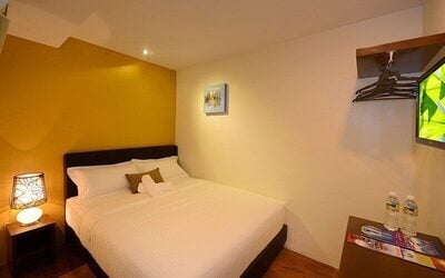 Langkawi: 3D2N Stay in Standard Queen Room for 2 People