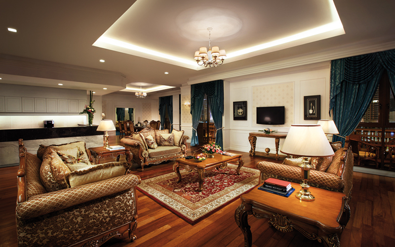 Kuala Lumpur: 2D1N Stay in Royale Club Room with Breakfast for 2 People