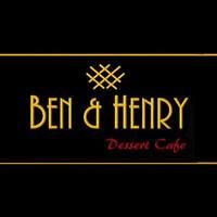 Ben & Henry Dessert Cafe featured image