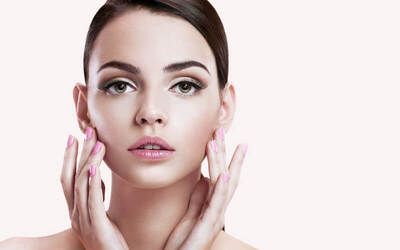 2-Hour Crystal Detoxifying Facial with Eye Treatment for 1 Person