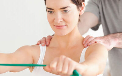 Muscle and Joint Pain Treatment / Sports Injury Rehabilitation for 1 Person
