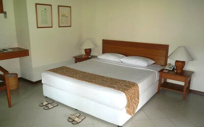 Tanjung Lesung: 2D1N in Bora 2 Pool (Villa) + Breakfast