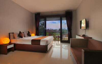 Jimbaran: 2D1N Stay at Standard Room + Breakfast