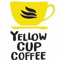 Yellow Cup Coffee featured image