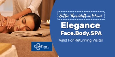 Elegance Face.Body.SPA