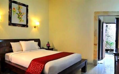Denpasar: 4D3N Superior Room + Breakfast