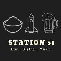 Station 51 Bar Bistro Music featured image