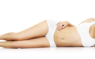 1-Year IPL Hair Removal (Large Target Area)