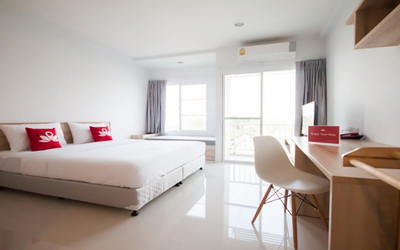 RM50 Cash Voucher for Room Booking