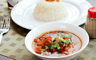 RM20 Cash Voucher for Nepalese Cuisine