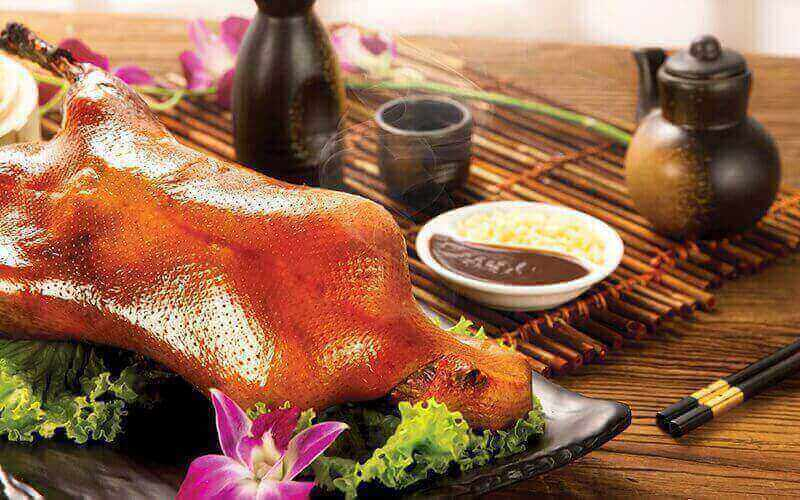 RM100 Cash Voucher for Chinese Cuisine with Free Soup and Dessert