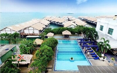 [Flash] Port Dickson: 2D1N Stay in Premium Tower Seaview Room with Breakfast for 2 People