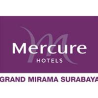 Coffee Cafe Mercure Hotel Surabaya featured image