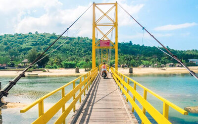 Leisure Trip for Adult (1 pax)