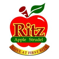 Ritz Apple Strudel featured image