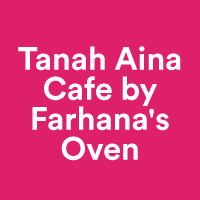 Tanah Aina Cafe by Farhana's Oven featured image