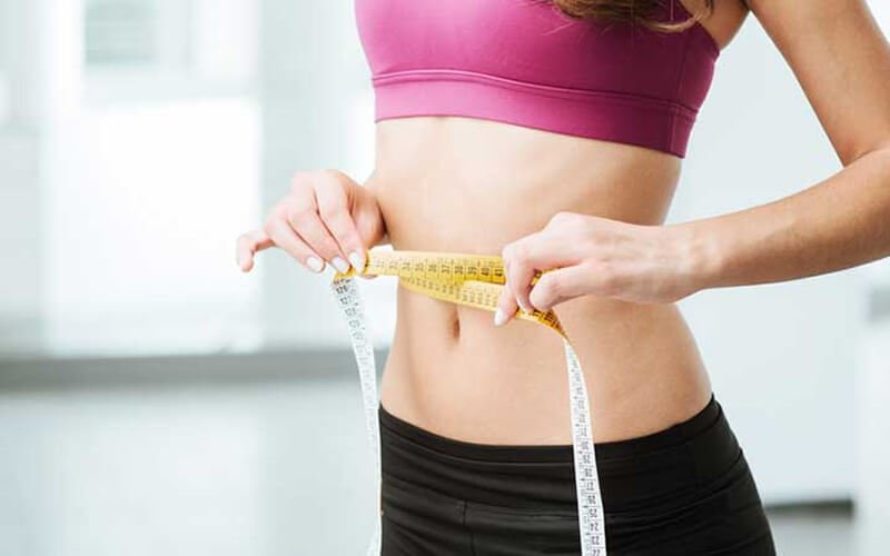 (PAKET 3x Sesi) Fat Burning & Body Firming with Radio Frequency and Cavitation (Body / Per Part)