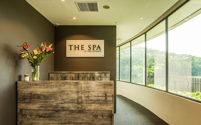 The Spa By The Ultimate featured image.