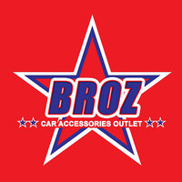 BROZ Car Accessories featured image