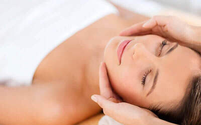 2-Hour Soothing Rejuvenating / Cell Rejuvenating Facial for 1 Person