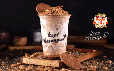 [Buy 1 Get 1] Kopi Kenangan New Flavour