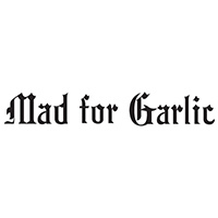 Mad for Garlic featured image