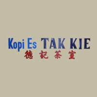 Kopi Es Tak Kie featured image