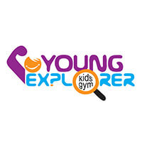 Young Explorer Kids Gym featured image