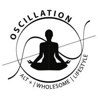 Oscillation Yoga  featured image