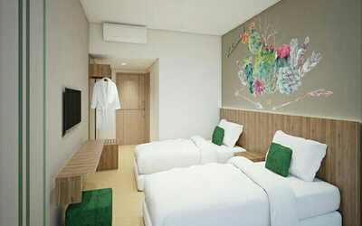 Malang: 2D1N in Superior Room + Breakfast