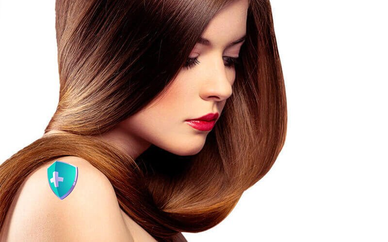 1x Hairloss Scalp Injection + Free Doctor Consultation