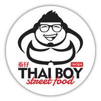 Thai Boy Street Food featured image