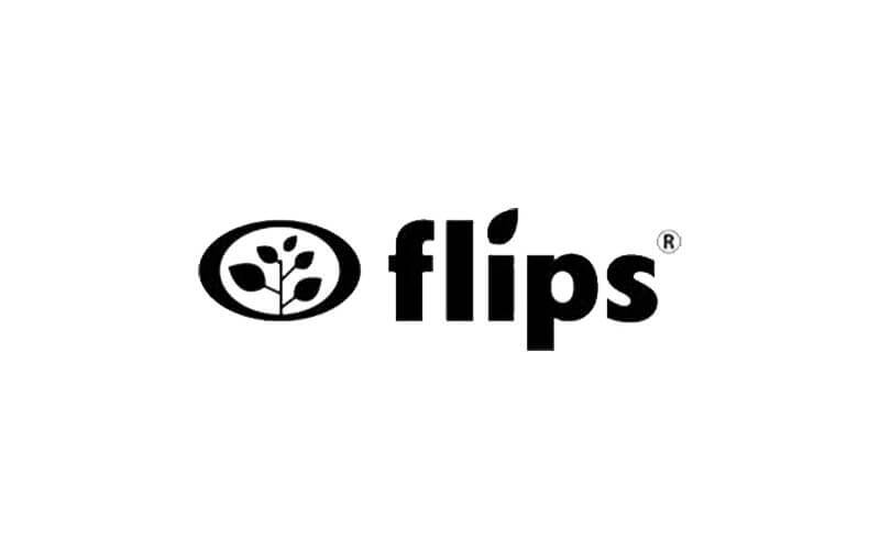 Flips - Singapore's #1 Rubber Flip Flops Brand featured image.