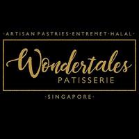 Wondertales Patisserie featured image