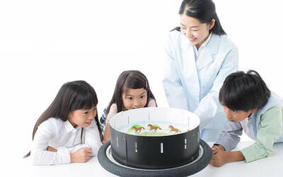 Gakken Science Class for 1 Child (4 Sessions)