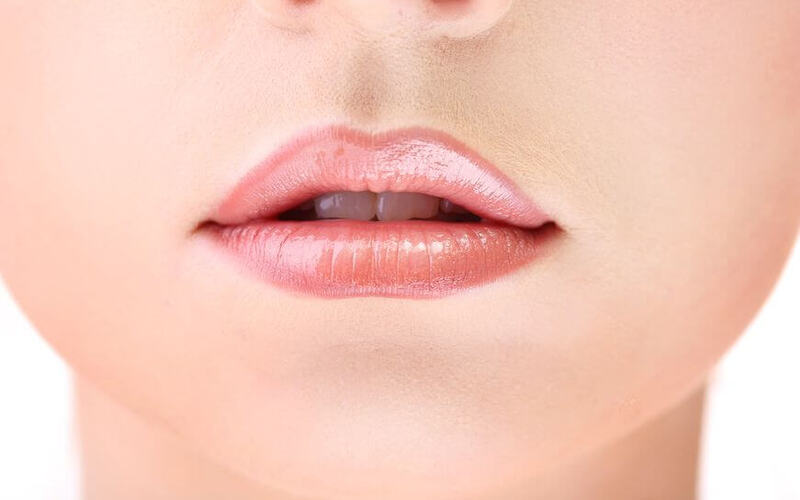 30-Minute Lip Lightening Laser Treatment for 1 Person