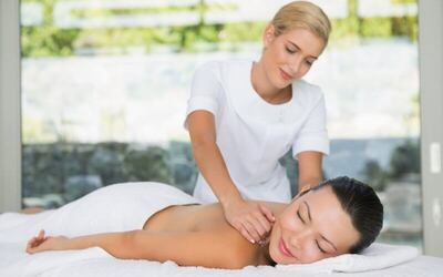 Swedish Massage and Full Body Scrub for 1 Person