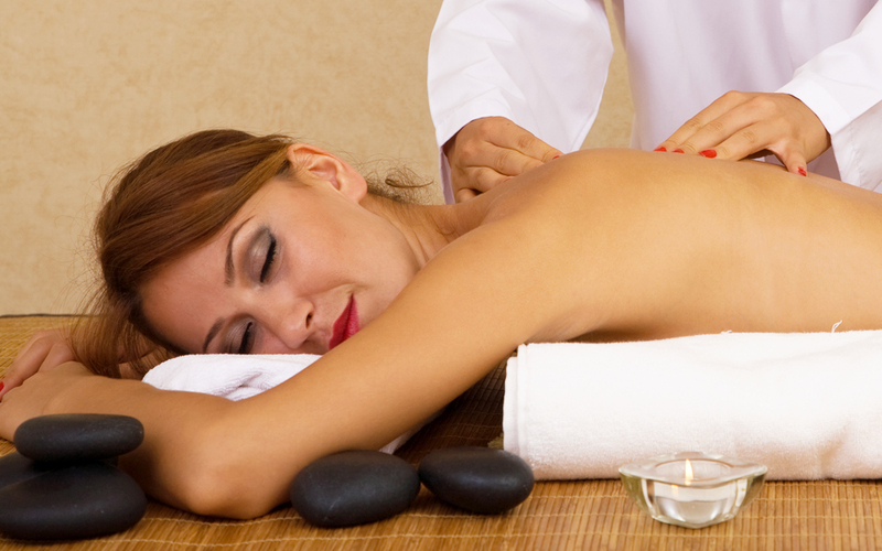 4-Hour V Shape Facial & Full Body Detox Theraphy for 1 Person