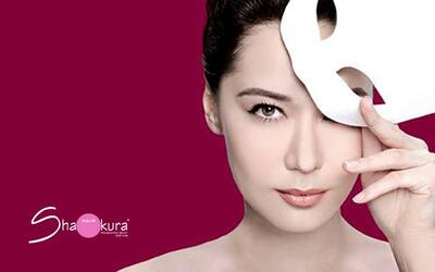 Shakura Japanese-Formulated Pigmentation Facial Treatment + Eye and Neck Treatment for 1 Person