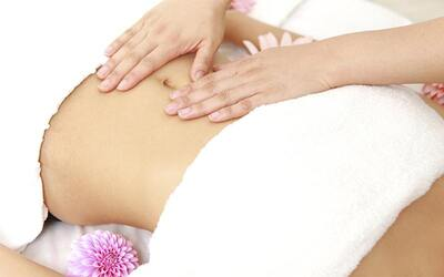 [Flash Deal] (Taman Paramount) 90-Minute Moxibution Massage for Ovary Treatment with Magnetic Therapy for 1 Person