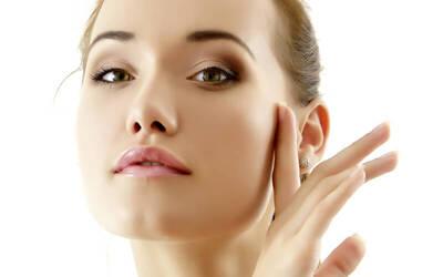 Facial Diamond + Oxy