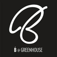 B @ Green House featured image
