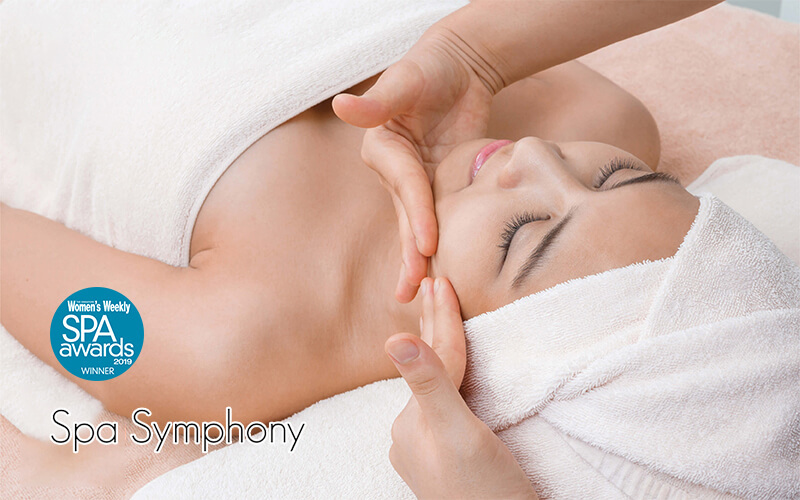 1-Hour Collagen Facial + Rapid Collagen Infuse Therapy for 1 Person (1 Session)
