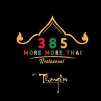 385 More More Thai Cuisine featured image