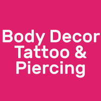 Body Decor Tattoo & Piercing featured image