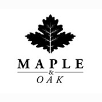 Maple & Oak featured image