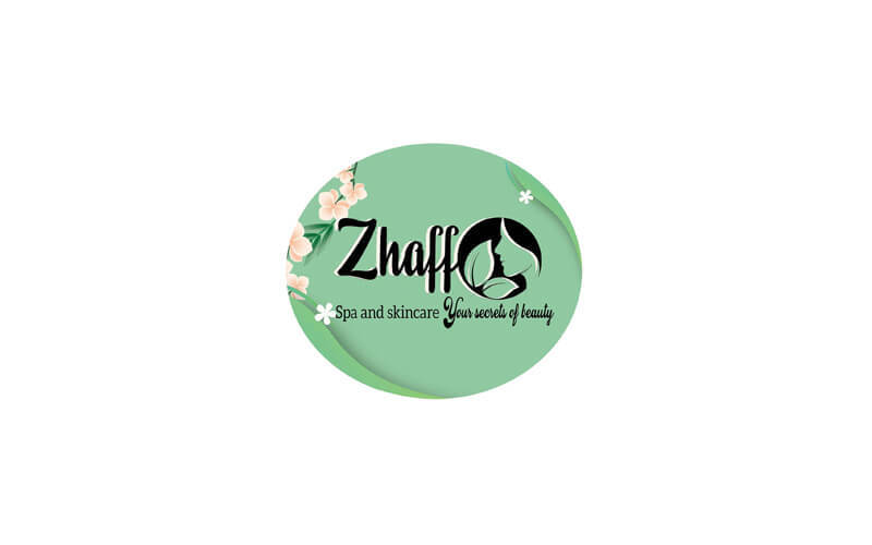 Zhaff Spa and Skincare featured image.